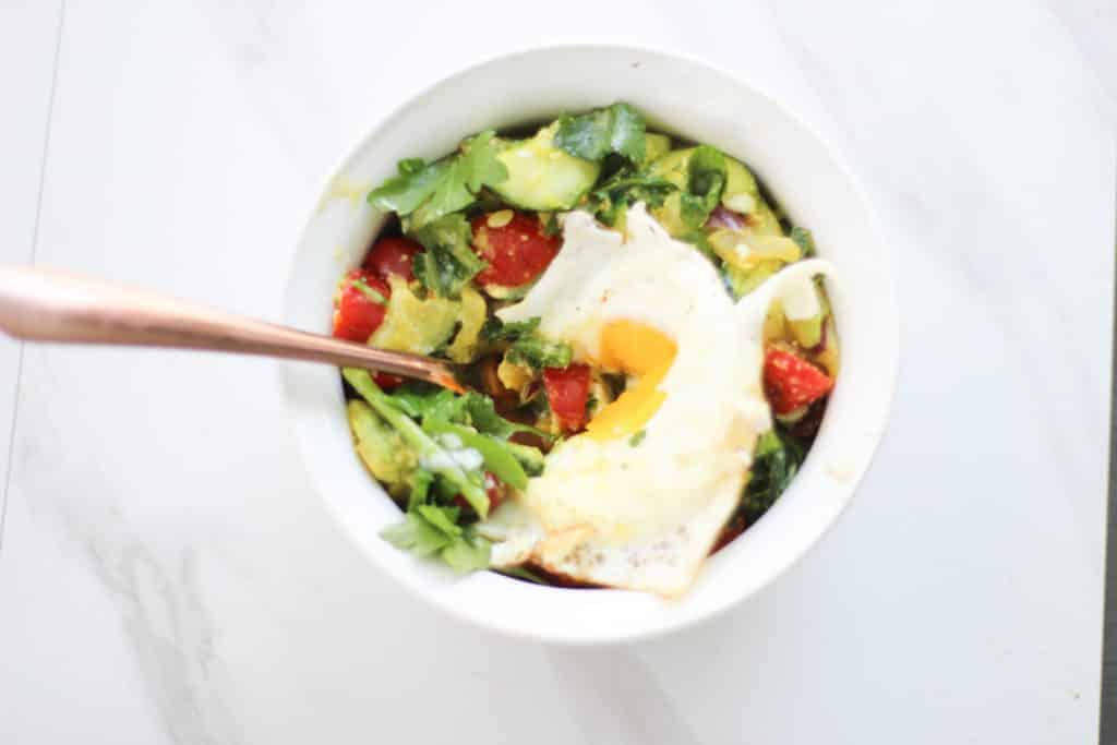 nutrient-dense foods for pregnancy