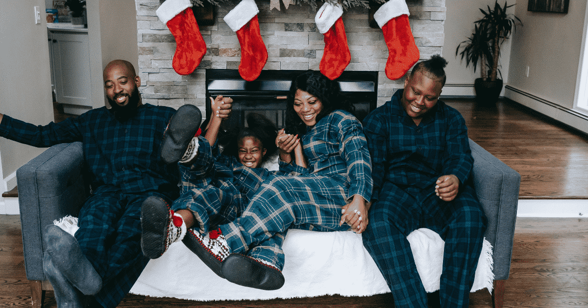 The Ultimate Family Christmas Pajama Sets