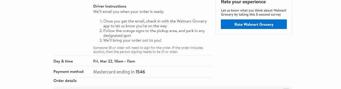 download walmart grocery app