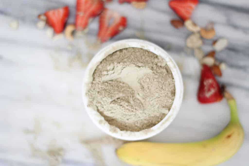 what is the best protein powder for breastfeeding moms?